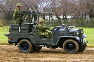 JGSDF_Type73_Light_Truck_20081025-2